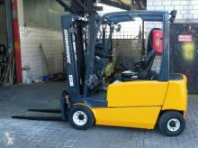 chariot électrique Jungheinrich