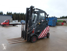 Linde H 30 T Forklift