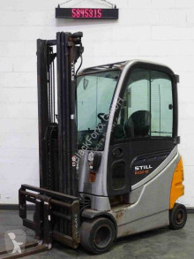 wózek podnośnikowy Still rx20-18p/h
