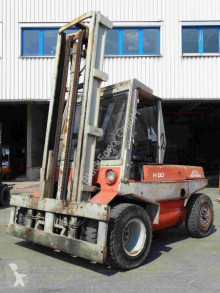 Linde h80d Forklift