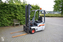 Fiat electric forklift