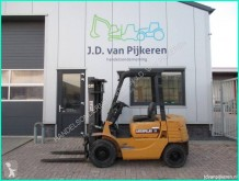 Caterpillar DP25 2.5t diesel triplex freelift 3x hydrauliek