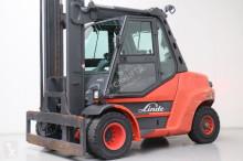 Linde H80D-02/900 Forklift