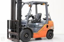 Toyota 02-8FGF25 Forklift