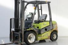 Clark C30D Forklift