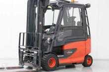 Linde E35HL-01 Forklift