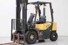 Daewoo D25S-3 Forklift