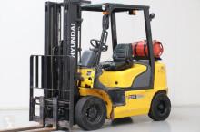 Hyundai 25L-7A Forklift