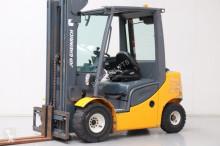 Jungheinrich DFG425S Forklift