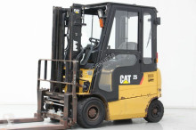 heftruck Caterpillar EP25K-PAC