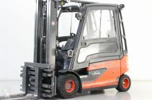 Linde E25L-01 Forklift