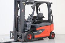 Linde E25-01 Forklift