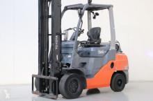 Toyota 02-8FGJF35 Forklift