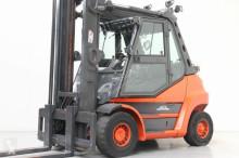 Linde H60T-01 Forklift