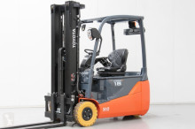 Toyota 8FBE18T Forklift