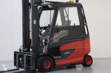 Linde E25HL-01/600 Forklift