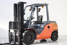 Toyota 40-8FD45N Forklift