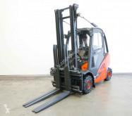 dieselový vysokozdvižný vozík Linde