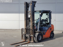 Toyota 02-8FDF25 Nice and clean forklift - side shift