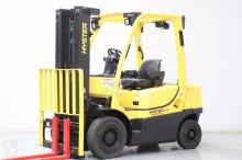 vysokozdvižný vozík Hyster H2.5FT