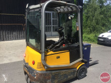 Robustus Forklift