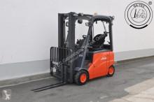 chariot élévateur Linde E16PH-01