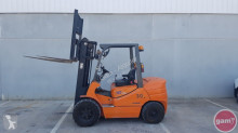 Mast Forklift