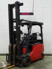 Linde e20ph-01 Forklift