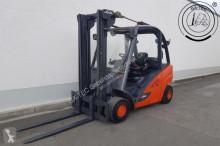 Linde H25D-02 Forklift