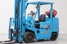 Komatsu FG35ST-6 Forklift