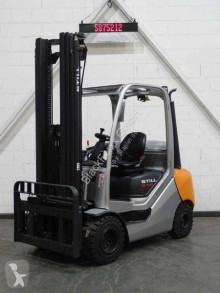 Still rx70-30t Forklift