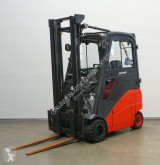 Linde electric forklift