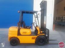 Hyundai - HDF25II Forklift
