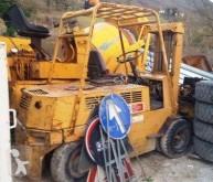carrello elevatore diesel Balkancar