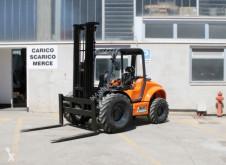 wózek podnośnikowy Ausa CH250X