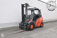 Linde H50T Forklift