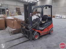 Linde - H18D-03 Forklift
