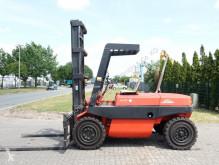 vysokozdvižný vozík Linde H70D