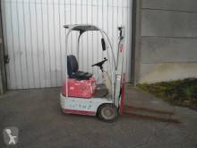 elektrický vysokozdvižný vozík TCM