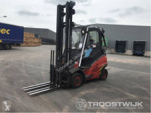 Linde H40T-02 Forklift