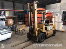 TCM FVD2571 Forklift