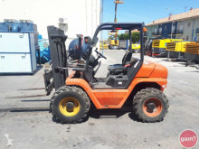 Agria - TH 30 21 E Forklift