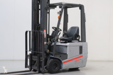 Nissan S1N1L13Q Forklift