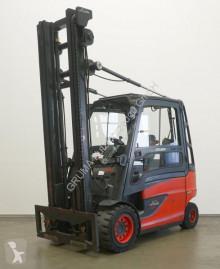 elektrický vysokozdvižný vozík ojazdený