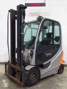 wózek podnośnikowy Still rx60-30