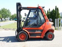 Linde H80D-03 Forklift