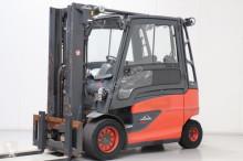 chariot élévateur Linde E50HL-01