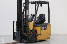 Caterpillar EP15PNT Forklift