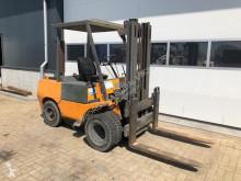 Steinbock Boss diesel forklift