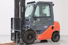 Toyota 02-8FDF25 Forklift